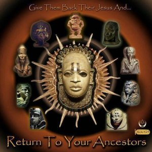 Daughters of  Osun Return to Ancestors