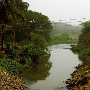 Osogbo Osun River