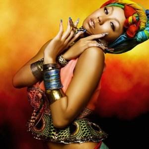 Osun Priestess