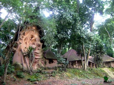 Oshogbo Osun Cove